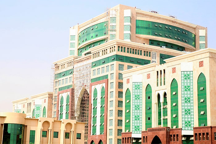 Ministry of Awqaf